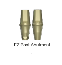 EZ Post Abutment