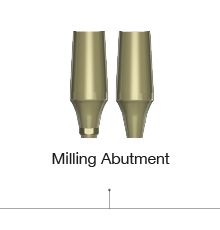 Milling Abutment