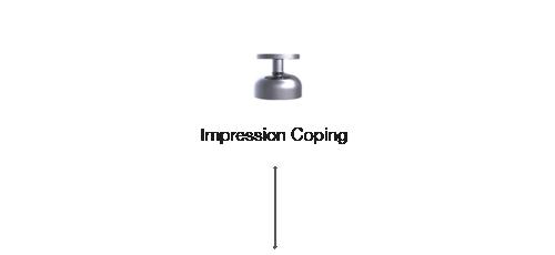 Impression Coping
