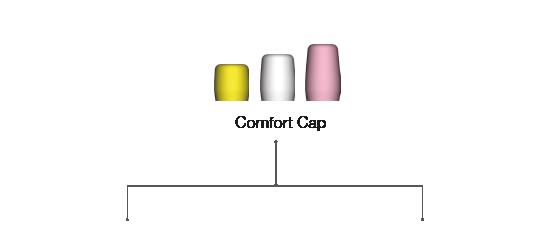 Comfort Cap
