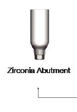 Zirconia Abutment