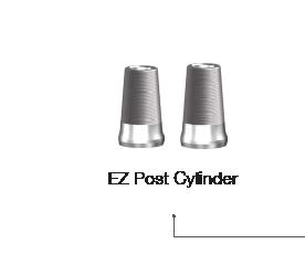 EZ Post Cylinder