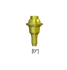 Multi unit Abutment n Type