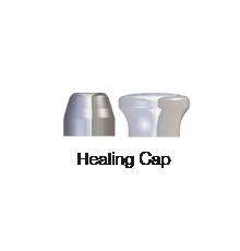 Healing cap