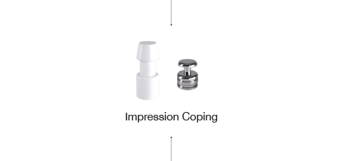 Impression Coping