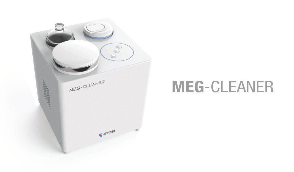 MEG-CLEANER
