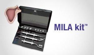 MILA-kit