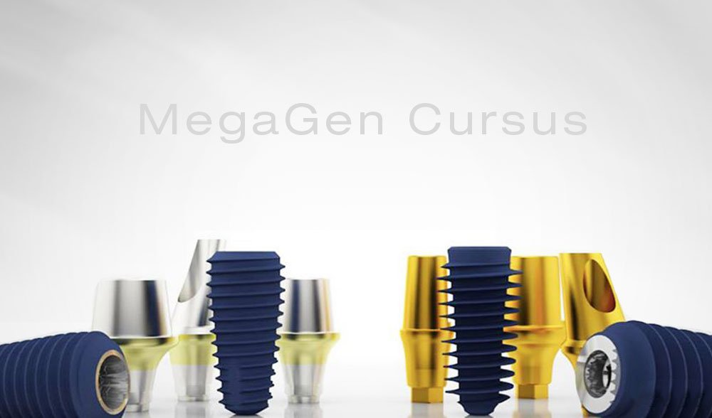 MegaGen-Cursus
