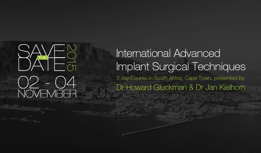 implant surgical techniques