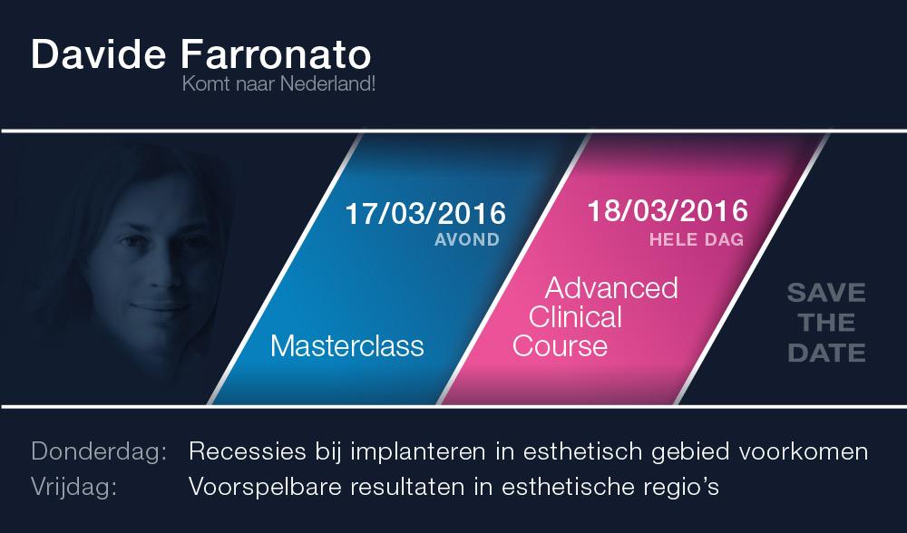 Davide-Farronato-masterclass-advanced-clinical-course