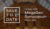 MegaGen Symposium milaan 2016