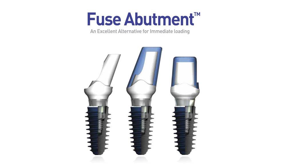 Fuse-Abutments